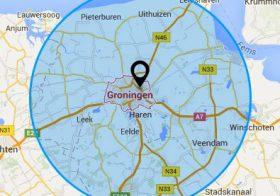 Slotenmaker Groningen