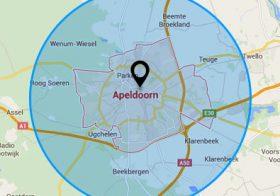 Slotenmaker Apeldoorn