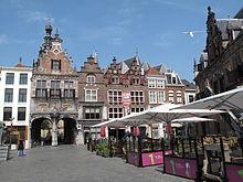 Dagje uit Nijmegen