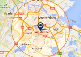 Glaszetter Amstelveen