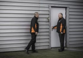 Beveiliging Alkmaar