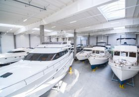 Drimmelen Yacht Center