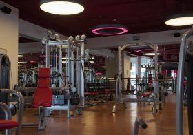 Sportschool Rijswijk