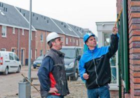 Waarom een bouwbedrijf Rotterdam