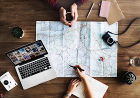5 tips om goed voorbereid op vakantie te gaan
