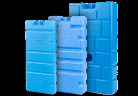 Cool Pack, voor koelelementen, gelpacks en koelplaten
