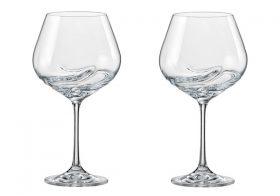 Maakt de vorm bij wijnglazen echt het verschil?