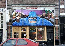 Een coffeeshop in Amsterdam vinden: een naald in een hooiberg?