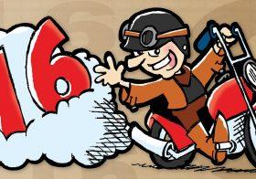 Motorrijschool Zeeland