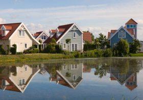 Samen naar de leukste vakantieparken Nederland?