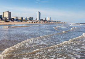 Kom jij naar een strandpaviljoen Zandvoort?
