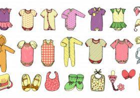 Handige tips voor babykleding