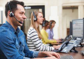 Callcenter inbound: voor een professionele uitstraling